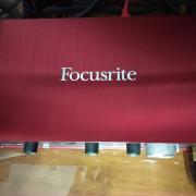 Interfaz Focusrite 2i4 2nd Gen.