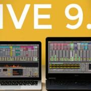 Ableton live 9.6 suite