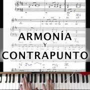 Clases Online de Armonía y Contrapunto
