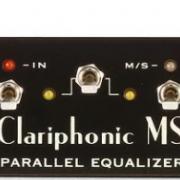 Clariphonic MS Kush Audio
