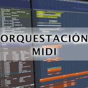 Clases Online de Orquestación MIDI