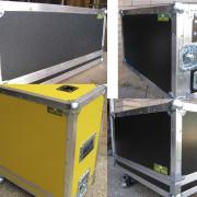 Fabricación de Flightcases a medida - Calidad a buen precio