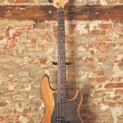 Fender Precision Customized