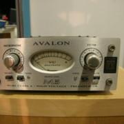 Previo Avalon M-5