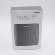 Altavoz BOSE SOUNDLINK COLOR II nuevo E322527
