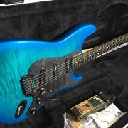 "Fender Stratocaster Ultra ""Signature"" - Suhr ML  /// VIDEOS!"