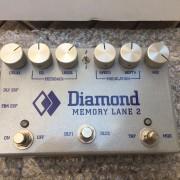 DIAMOND MEMORY LANE 2 DELAY - ANALOGUE HEAVEN