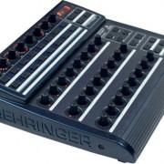 COMPRO | CAMBIO Behringer BCR2000 (por BCF2000)