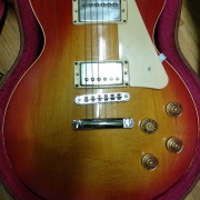 EXTRAVIADA Gibson Les Paul 1991