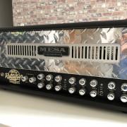 Cabezal Mesa Boogie Triple Rectifier + Pantalla Marshall 4x12
