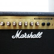 Marshall Valvestate VS15R Made In England