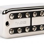 Compro tv jones