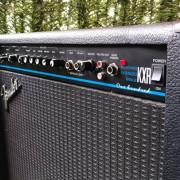 Fender KXR