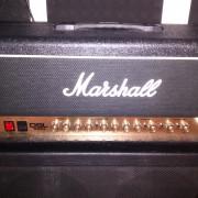 Cabezal Marshall  DsL100..