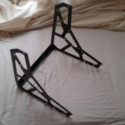 Moog Mother 32 3-Tier Rack Kit