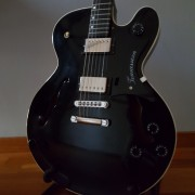 Gibson Tennessean Black 1992