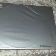 reparacion y customizacion technics 1200