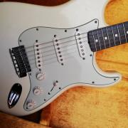 Fender Stratocaster American Vintage '62 Hot Rod