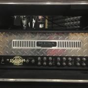 Mesa Boogie Triple Rectifier flghtcase + 5 6L6 nuevas + envío incluido.