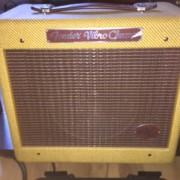 Fender Eric Clapton EC Signature Vibro-Champ 5W 1x8 Hand-Wired Tu