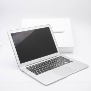 Macbook Air 13 i5 a 1,6 Ghz de segunda mano E318834