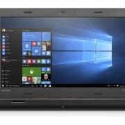 "Portátil Lenovo ThinkPad L460 14"" i5 8GB RAM SSD WiNDOWS 10 PRO"