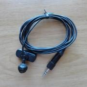 Microfono Sennheiser serie EW-100