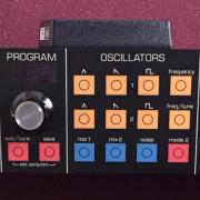 Studio Electronics ATC-1/Filtro Mini moog /Manual original /Caja original