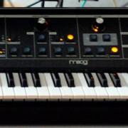Moog Little Phatty Stage