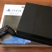 Sony Playstation PS4 (posible entrega en Madrid)