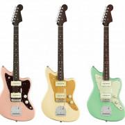 Fender offset