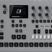 Elektron Analog Analog Four MK2