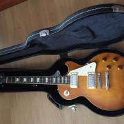 Se vende o cambian guitarras