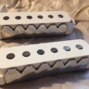 Pastillas Fender jaguar Baritone Custom