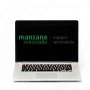 "Apple MacBook Pro 15"" Retina Core i7 2,5Ghz 16Gb SSD 960GB Doble Gráfica"