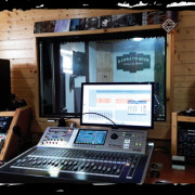 Estudio de Grabación - Santiago de Compostela, A Casa do Rock