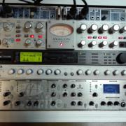 APHEX 204 Excitador Aural