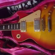 Gibson Les Paul standard 98
