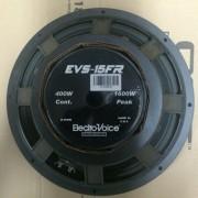"""EV 15"""", EVS-15FR"""