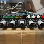 Compresor 1176 Serie 500 (Sound Skulptor 5176)