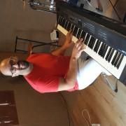 Pianista teclisla arreglista