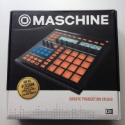 Maschine Mk1 impecable!!!