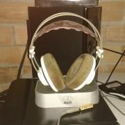 auriculares AKG 701