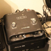 Line6 UX 1