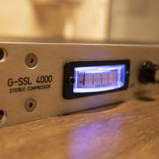 Replica compressor SSL 4000