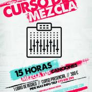 CURSO DE MEZCLA PROFESIONAL ( Bilbao )
