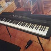 piano korg sp88