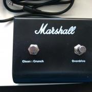 Pedal Marshall PEDL-90010 de cambio de canal para MG