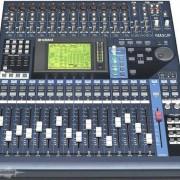 Yamaha 01 96V2