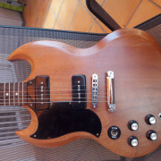 Gibson SG Tribute 60's